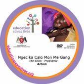 Acholi TBA Skills - Pregnancy DVD