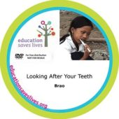 Brao DVD: Looking After Your Teeth