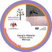 Dho-Luo DVD: Avoiding Malaria IOM