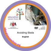 English DVD: Avoiding Ebola