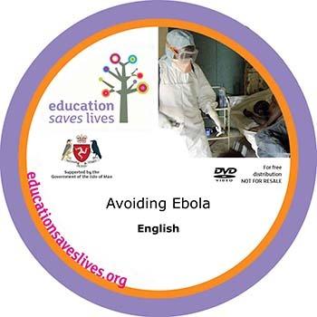 English DVD: Avoiding Ebola