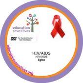Igbo DVD: HIV AIDS