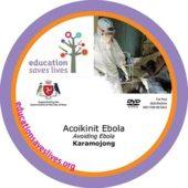 Karamojong - Avoiding Ebola DVD