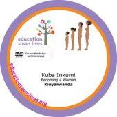 Kinyarwanda DVD: Becoming a Woman