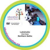 Pedi - N. Sotho Diarrhoea DVD