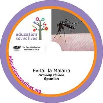 Spanish DVD Lesson: Avoiding Malaria