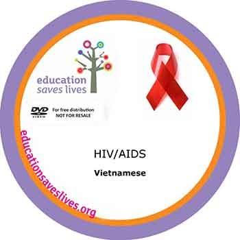 Vietnamese: HIV AIDS DVD Lesson
