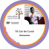 Vietnamese TB can be cured - DVD lesson