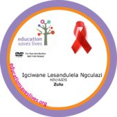 Zulu: HIV AIDS - DVD Lesson