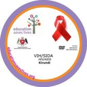 Kirundi HIV AIDS DVD