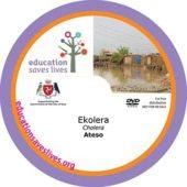 Ateso Cholera DVD