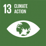 UN Sustainable Development Goal 13 - Climate Action