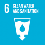 UN Sustainable Development - Goal 6 Clean Water and Sanitation