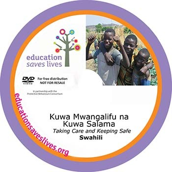 Swahili: Taking Care and Keeping Safe