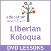 LIBERIAN KOLOQUA