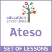 Ateso Order all DVD Lessons
