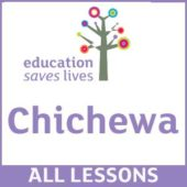 Order all Chichewa DVD Lessons