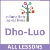 Order all Dho-Luo DVD Lessons