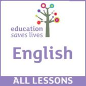 Order all English DVD Lessons