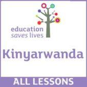 Order all Kinyarwanda DVD lessons
