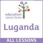 Order all Luganda DVD Lessons