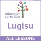 Order all Lugisu DVD Lessons
