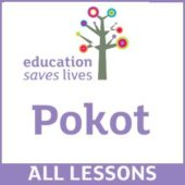 Order all Pokot DVD lessons
