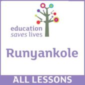 Order all Runyankole DVD lessons