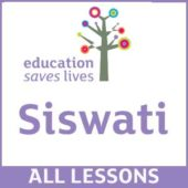 Order all Siswati DVD lessons