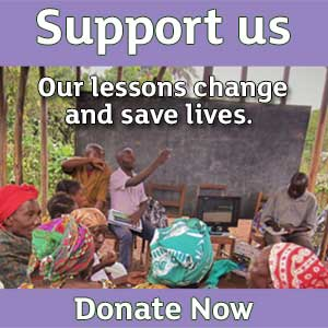 Donate to Education Saves Lives