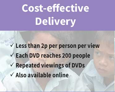 Our Impact - Cost Effective Delivery