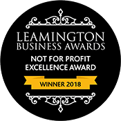 Leamington Spar Not for Profit Business Award