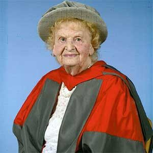 Helen Margaret Taylor Thompson (OBE)